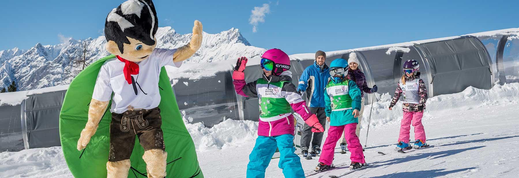 Skischule frieden das alpine panorama hotel